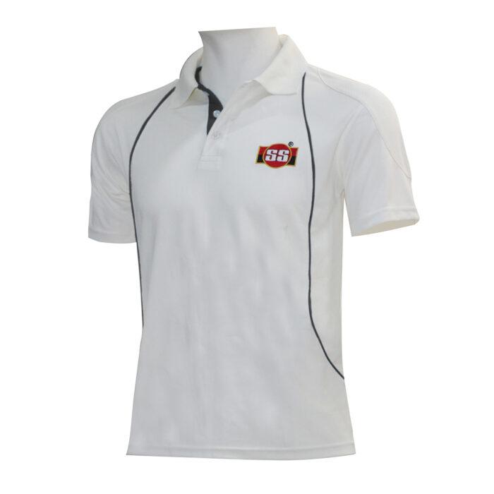 Cricket T-Shirt SS Maximus Half Sleeve