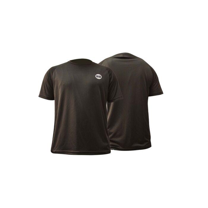 SS Legend Round Neck T-Shirt Green