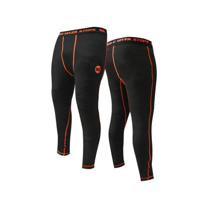 SS Skin fit compression fit tights