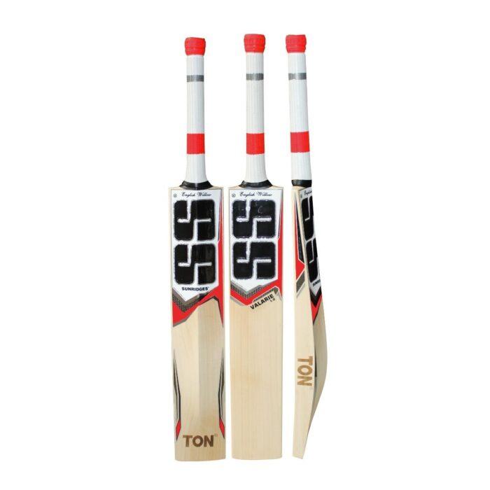 Woman Cricket Bat SS VALARIE 1.0 English Willow